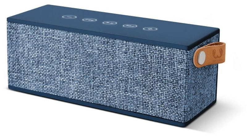 Fresh 'n Rebel Rockbox Brick Fabriq Edition, tmavě modrá