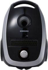 SAMSUNG VCC61E3V3K/XEH Porzsákos porszívó outlet