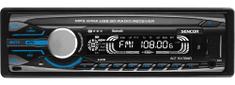 SENCOR SCT 5017BMR Autórádió (USB, SD/MMC, Bluetooth)