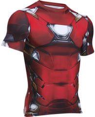 Under Armour majica Iron Man Suit SS