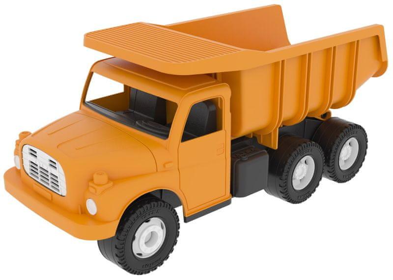 Dino Tatra 148 celooranžová 30 cm