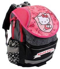 Karton P+P Anatomický batoh PLUS Hello Kitty II