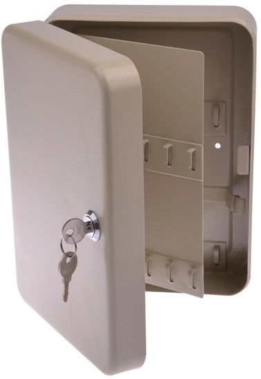 M.A.T Group Kulcstartó szekrény, 250x180x80mm