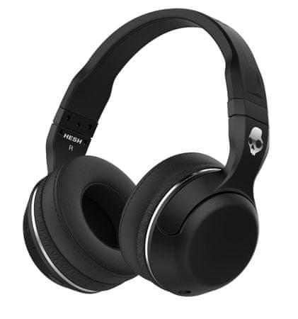 Skullcandy Hesh 2 Wireless, černá