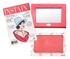 theBalm pudrowy róż Instain - Toile (strawberry) - 6,5 g
