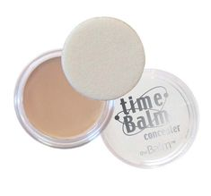 theBalm korektor timeBalm Concealer - light / medium - 7,5 g