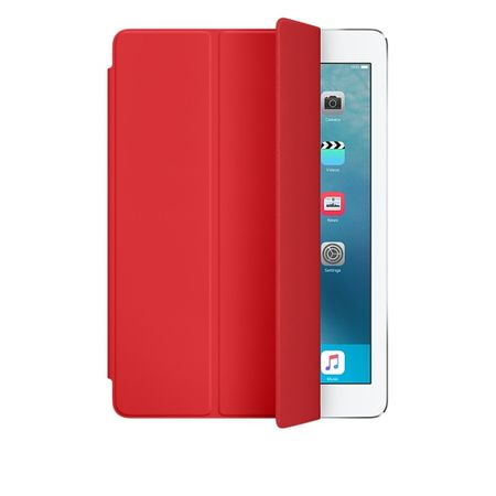 Apple Smart Cover for 9.7-inch iPad Pro - (Product) Red (mm2d2zm/a)