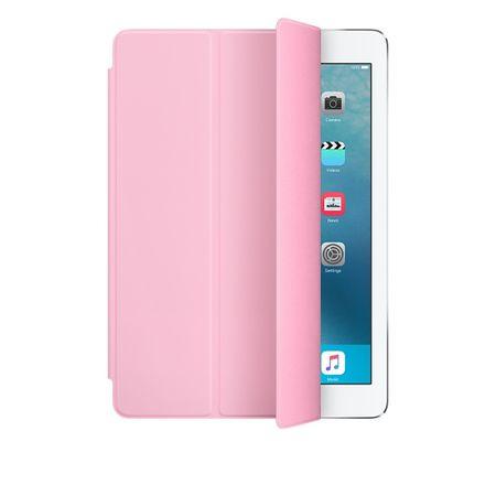 """Apple ovitek Smart Cover za 9.7"""" iPad Pro, Light Pink"""