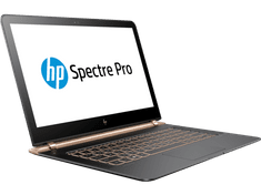 HP prenosnik Spectre Pro 13 i7/8GB/512GB/Win7/10Pro (X2F00EA)