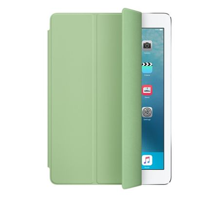 Apple Smart Cover for 9.7-inch iPad Pro - Mint (mmg62zm/a)