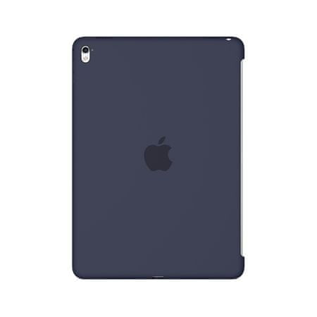 Apple silikonski ovitek za 24,64 cm (9,7'') iPad Pro, Midnight Blue