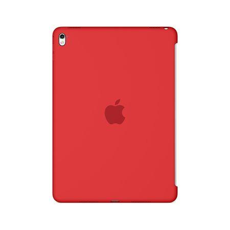 Apple silikonski ovitek za 24,64 cm (9,7'') iPad Pro, (Product) Red