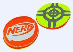 NERF Neopren lap