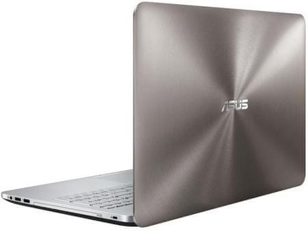 Asus N552VW-FW111T Notebook
