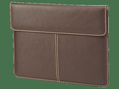 HP torba 13.3 Leather Sleeve (F3W21AA)