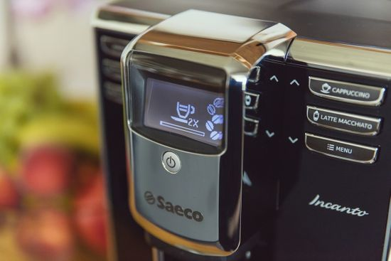 Saeco HD8916/09 Incanto