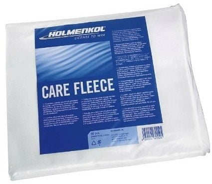 Holmenkol krpe Care Fleece, 50 kosov