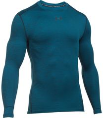 Under Armour CG Armour Twist Crew, modra