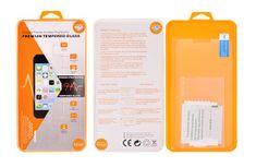 Premium zaščitno kaljeno steklo za Sony Xperia Z5 Compact / Z5 Mini