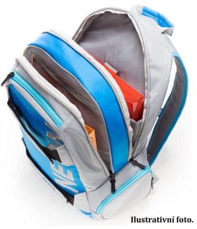 Karton P+P Anatomický batoh OXY SPORT Blue line Pink  c2022f8b16