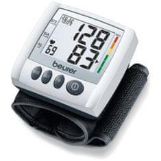 BEURER ciśnieniomierz nadgarstkowy BC 30