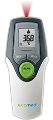 Medisana Ecomed TM65E Infravörös hőmérő