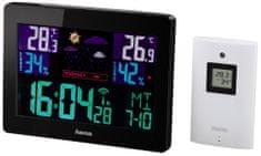 Hama vremenska postaja Color EWS-1400