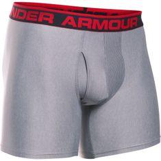 "Under Armour The Original 6"" Boxerjock"
