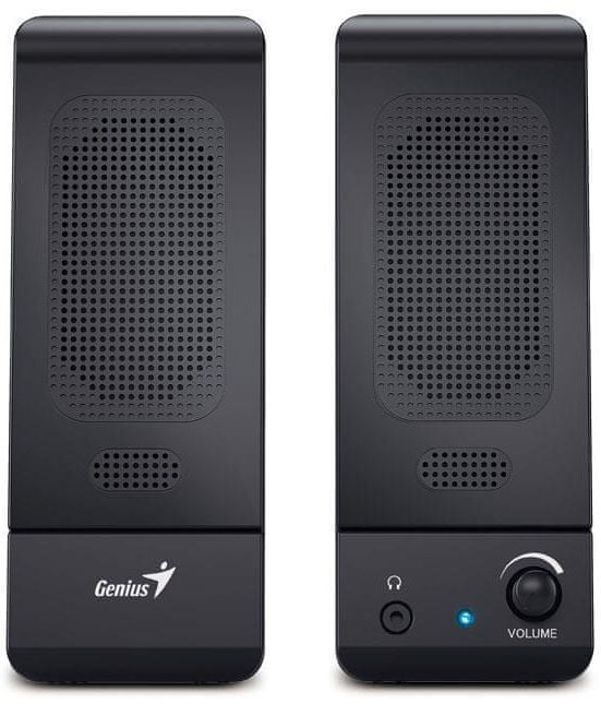 Genius SP-U120 (31731057100) černé