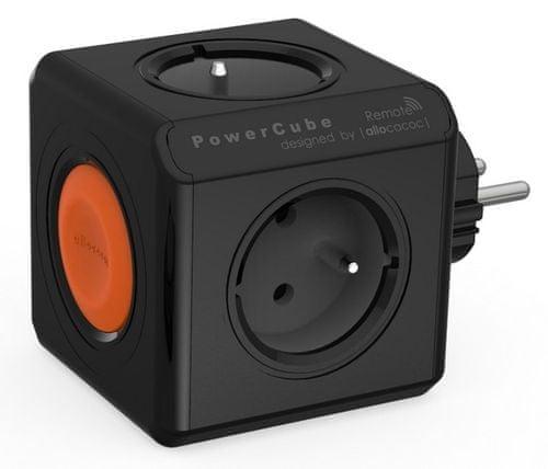 PowerCube Original Remote, černá  MALL.CZ
