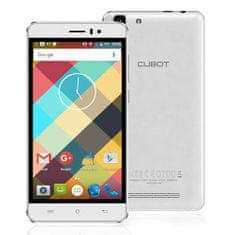 Cubot mobilni telefon Rainbow DualSim, bijeli