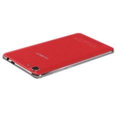 Cubot mobilni telefon Rainbow DualSim, crveni