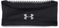 Under Armour Men's CGI Run Band Black Reflective