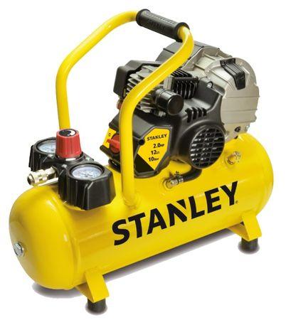 Stanley kompresor samosmarujący HY 227/10/12