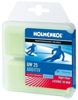 Holmenkol wax additiv high fluor GW 25