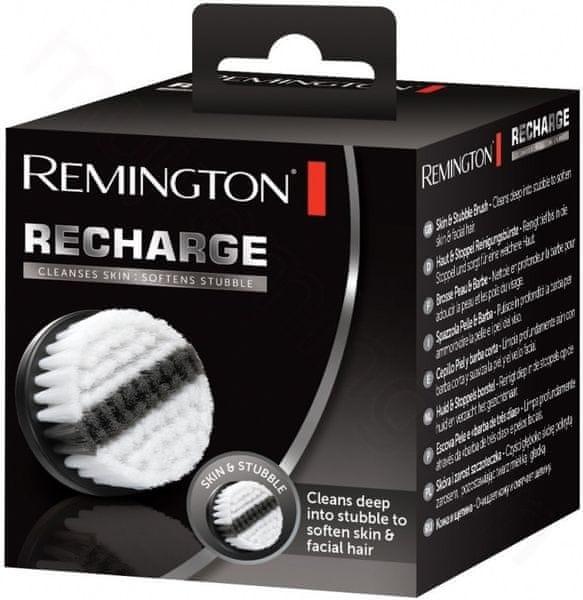 Remington SP-FC6 Peelingový kartáček
