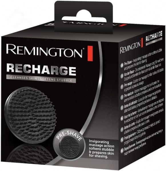 Remington SP-FC7 Masážní kartáček