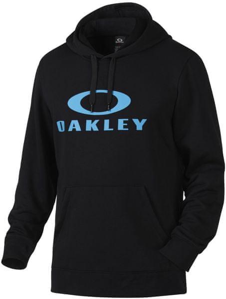 Oakley Lockup Ltd Hoodie Prizm Sapphire L