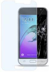 CellularLine Ochranné tvrzené sklo, Samsung Galaxy J1 2016