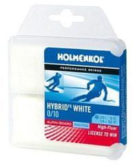 Holmenkol wax Hybrid White