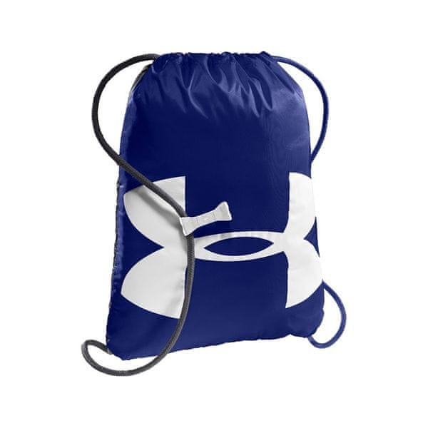 Under Armour Ozsee Sackpack Royal Graphite White