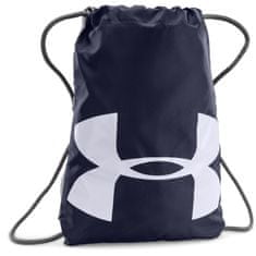 Under Armour Ozsee Sackpack Midnight Navy Graphite White