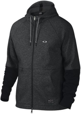 Oakley Protection Fleece Granite Heather XL