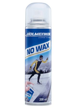 Holmenkol wax Nowax Antice
