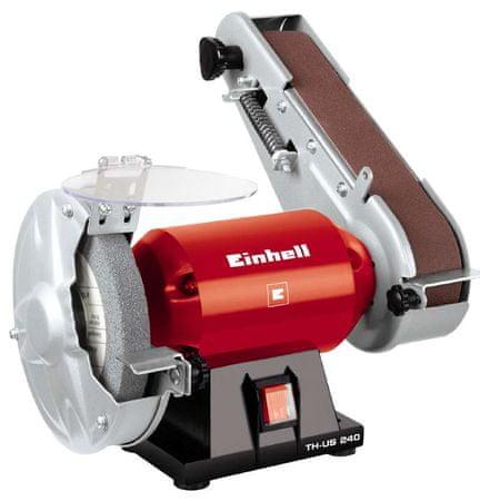 Einhell stoječi tračni brusilnik TH-US 240 (4466150)