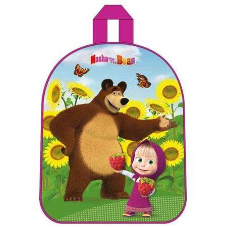 Vadobag Plecaczek 3D Masza i niedźwiedź 800-7400