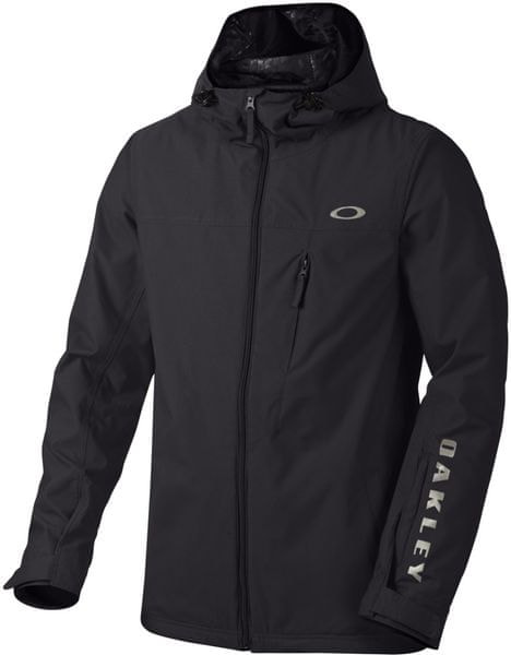 Oakley Crescent Bzs Jacket Jet Black XXL