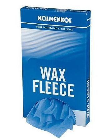 Holmenkol Waxfleece krpice za vosek