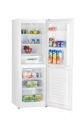 NORDline RD27DC4SA Kombi. hűtőszekrény II.osztály
