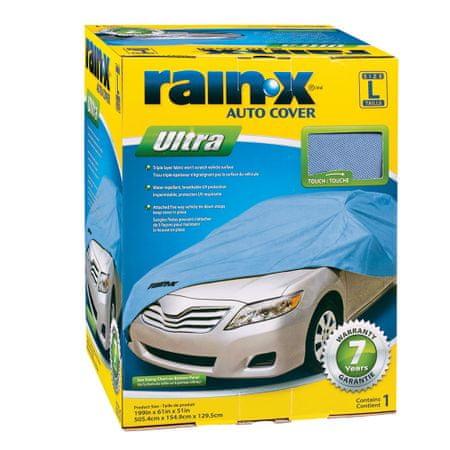 Rain-X pregrinjalo za avto Ultra M